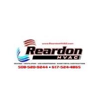 Reardon HVAC logo
