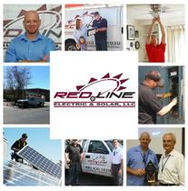 Redline Electric & Solar, LLC logo