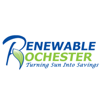 Renewable Rochester logo