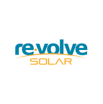 Revolve Solar logo