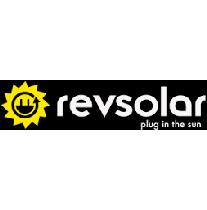 Revsolar logo