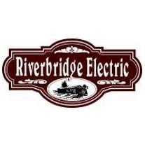Riverbridge Electric logo