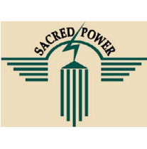 Sacred Power Corporation logo