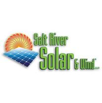 Salt River Solar & Wind, LLC. logo