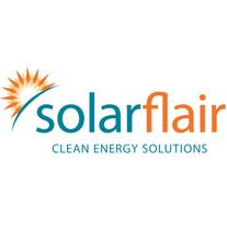SolarFlair Energy, Inc logo