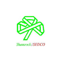 Shamrock-GREEN-Electric logo