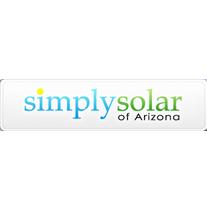 Simply Solar of Arizona logo