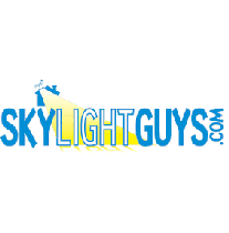 The Skylight Guy LLC logo