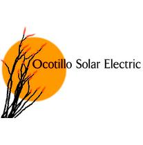 Ocotillo Solar Electric logo