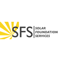Solar Foundation Services logo