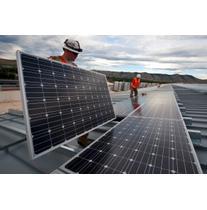 Earthtamers Solar llc