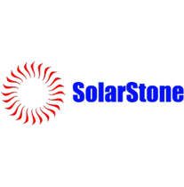 Solar Stone logo