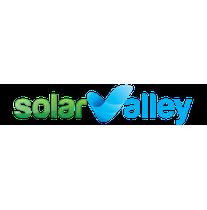 Solar Valley USA logo
