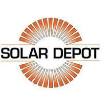 Solar Depot, Inc logo