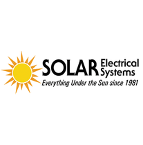 Solar Electric Systems & Products, Inc. logo