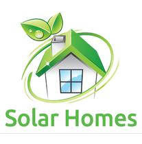 Solar Homes Inc logo