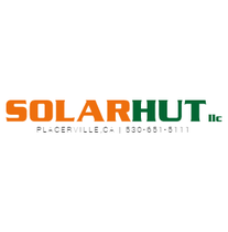 SolarHut logo