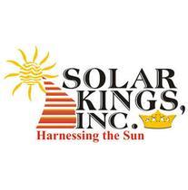 Solar Kings, Inc. logo