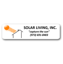 Solar Living, Inc logo