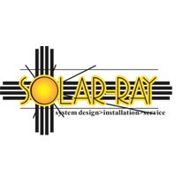 Solar-Ray, Inc. logo