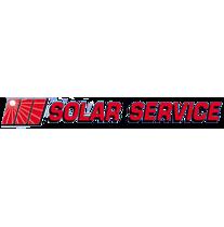 Solar Service, Inc. logo