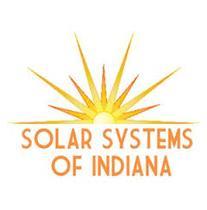 Solar Systems of Indiana logo