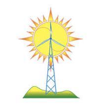Solar Wind Works logo
