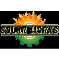 Chico Solar Works logo