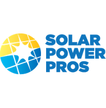 Solar Power Pros logo