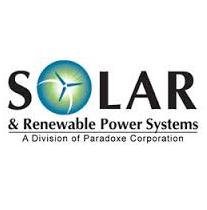 Solar & Renewable Power Systems logo