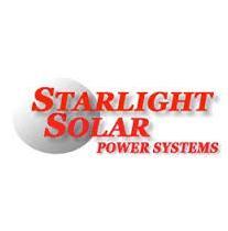 Starlight Solar logo