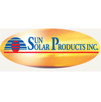 Sun Solar Products logo