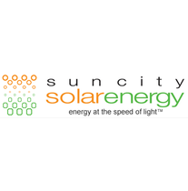Sun City Solar Energy - North Texas  LLC logo