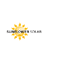 Sunflower Solar logo