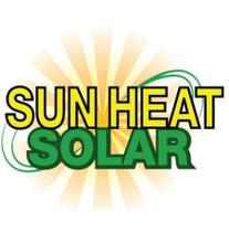 SunHeat Solar Inc. logo