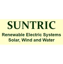 Suntric logo
