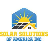 Solar Solutions Of America Inc logo