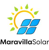 Solar Plex LLC.  (DBA Maravilla Solar and Construction) logo