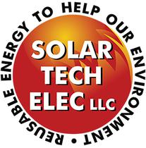 Solar Tech Elec LLC logo