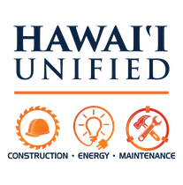 Hawaii Unified Industries logo