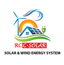 RC Construction Solar logo