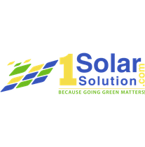 1 Solar Solution, LLC logo
