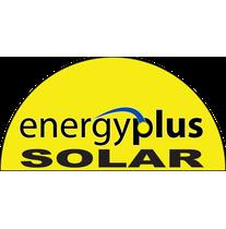 Energy Plus Solar logo