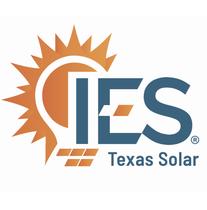 IES Texas Solar logo