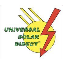 Universal Solar Direct logo