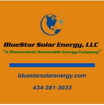 BlueStar Solar Energy LLC logo