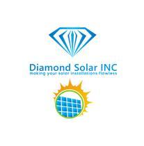 Diamond Solar Inc. logo