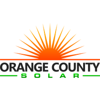 Orange County Solar logo