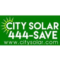 CitySolar logo