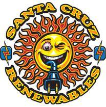Santa Cruz Renewables logo